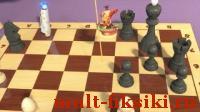 Фиксики Шахматы